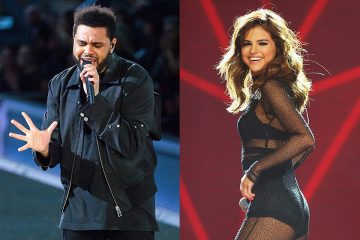 How The Weeknd Shows Love for Selena Gomez