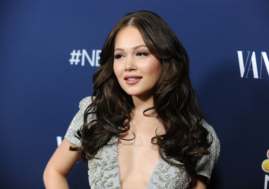 Happy Birthday, Kelli Berglund!