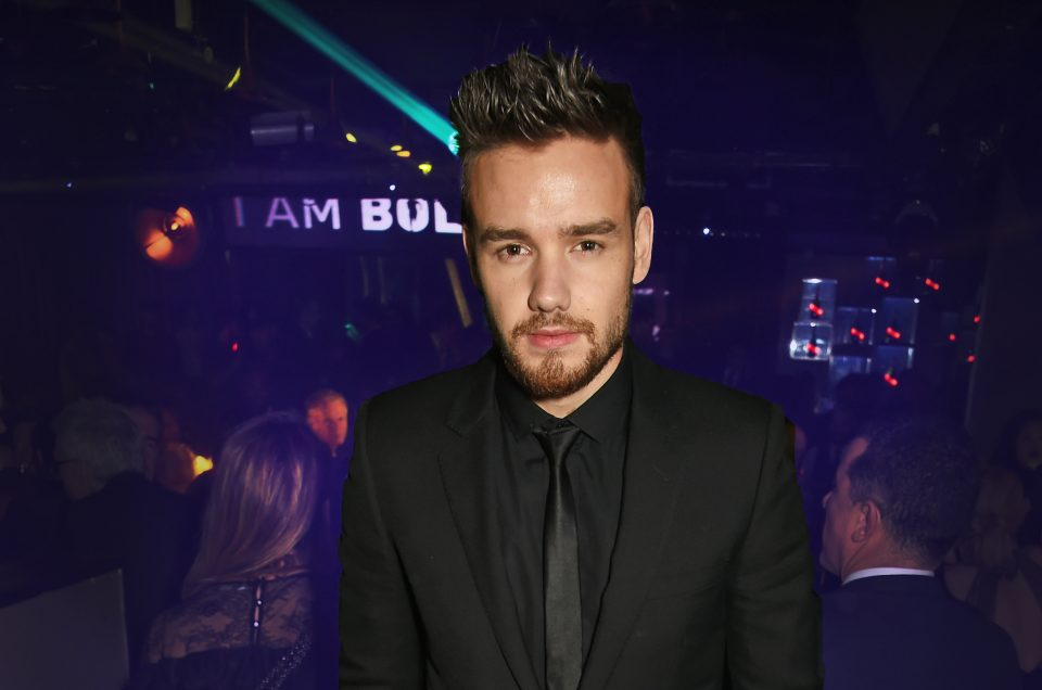 Liam Payne Gushes About His Newborn Son!