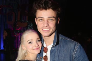 How Dove Cameron and Thomas Doherty Are Surviving Their Long-Distance Relationship