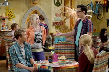 Here's Your First Look at the 'Liv and Maddie' Series Finale