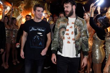Quiz: Finish the Lyric – The Chainsmokers Edition
