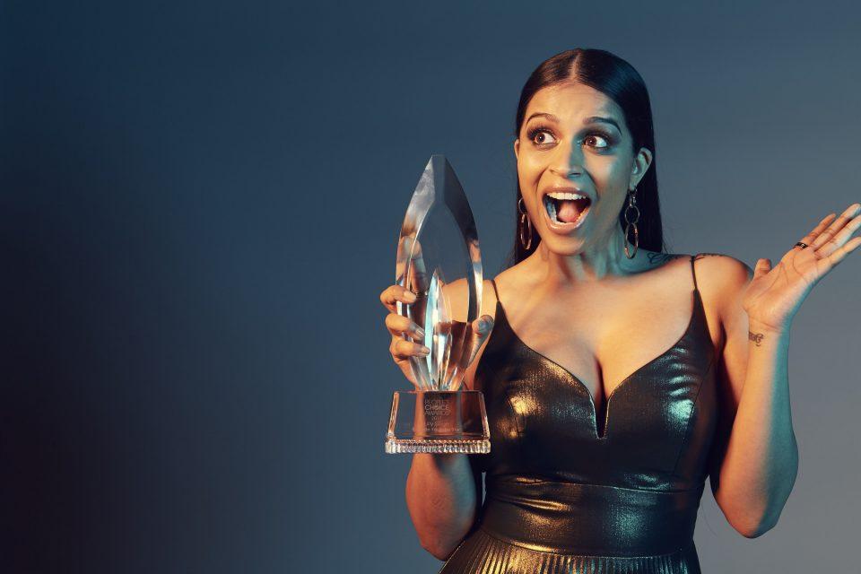 Quiz: Can You Match the Lilly Singh Instagram to the Caption?