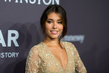 Madison Beer Proves She Belongs on Broadway