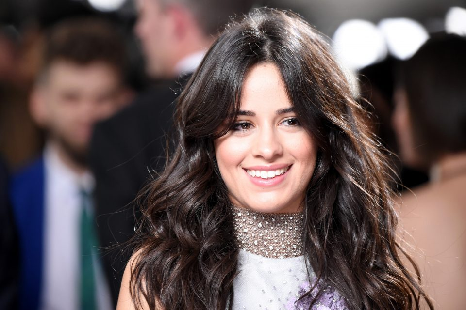 Camila Cabello Dishes On Her Solo Album!