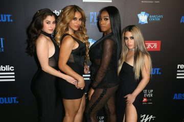 This Fifth Harmony Member Is Joining 'Dancing With the Stars!'