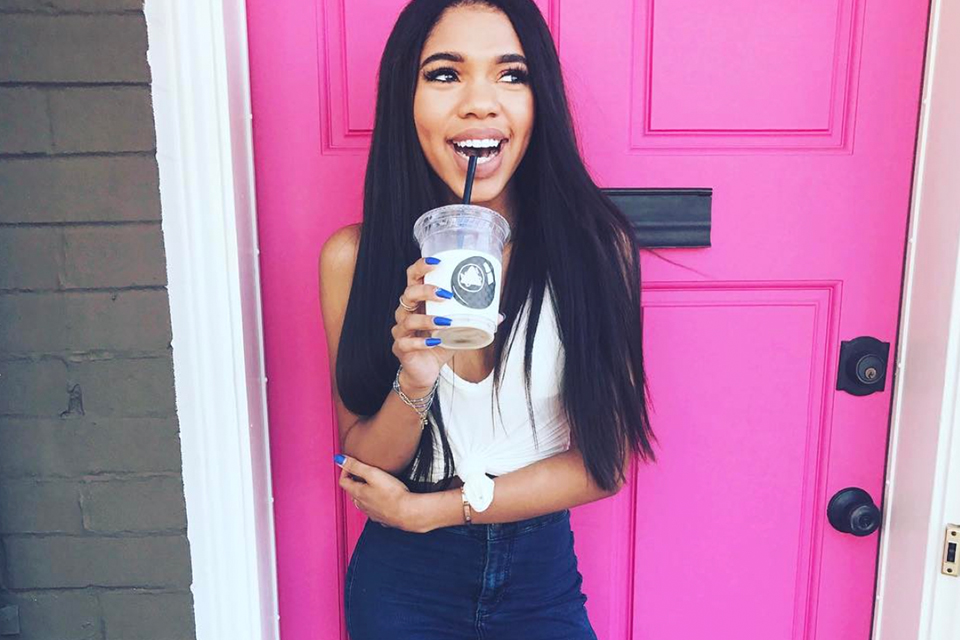 Teala Dunn and The Merrell Twins Spill Tea And Wisdom In The Video!