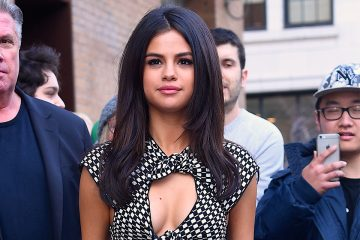 Selena Gomez Just Revealed Her Most Dramatic Haircut Yet