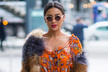 Quiz: Which Shay Mitchell Vacation is Your Dream Destination?