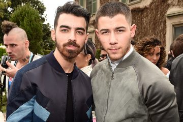 Quiz: Should You Date Nick Jonas or Joe Jonas?