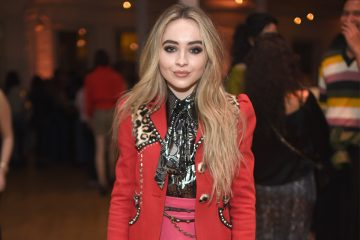The 6 Times Sabrina Carpenter Rocked Sky-High Heels