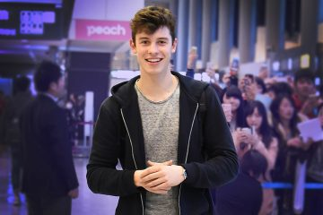 5 Photos of Shawn Mendes that Will Make Your Day Instantly Better