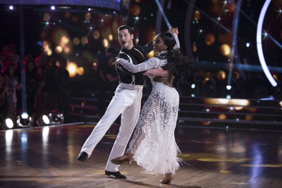 Dancing with the stars recap shocking elimination sends