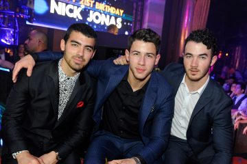 7 Throwback Jonas Brothers Moments