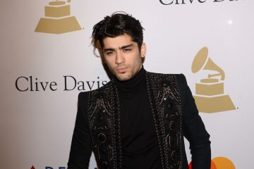 Zayn Malik Announces His Next Single!
