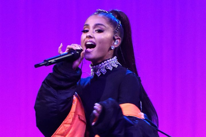 Who Should Ariana Grande Collab With Next?