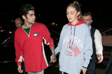 Trouble In Paradise for Zayn Malik and Gigi Hadid?