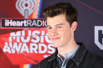"Shawn Mendes Gushes Over His ""Perfect Woman"""