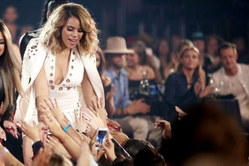 Dinah Jane Achieves Her Lifelong Dream of Singing With Leona Lewis