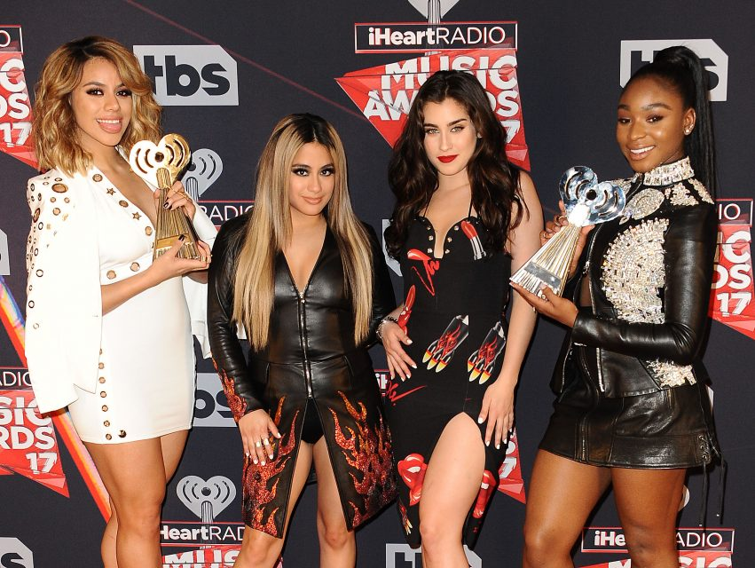 Fifth Harmony Spills Song Writing Secrets!