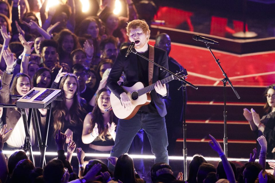 Quiz: Which Ed Sheeran Cover Are You Based on Your Zodiac Sign?