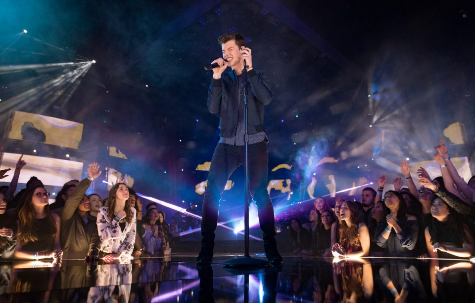 Shawn Mendes Takes Over the Philippines!