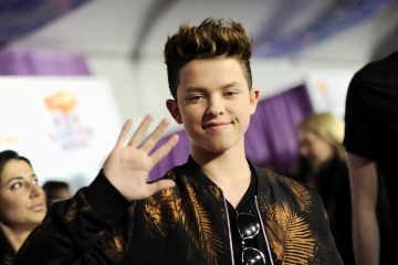 Jacob Sartorius Releases New Single 'Hit Me Back'