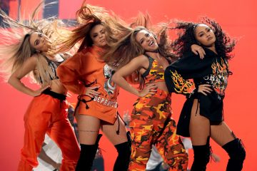 5 Reasons Why Little Mix Has The Best Girl Group Style