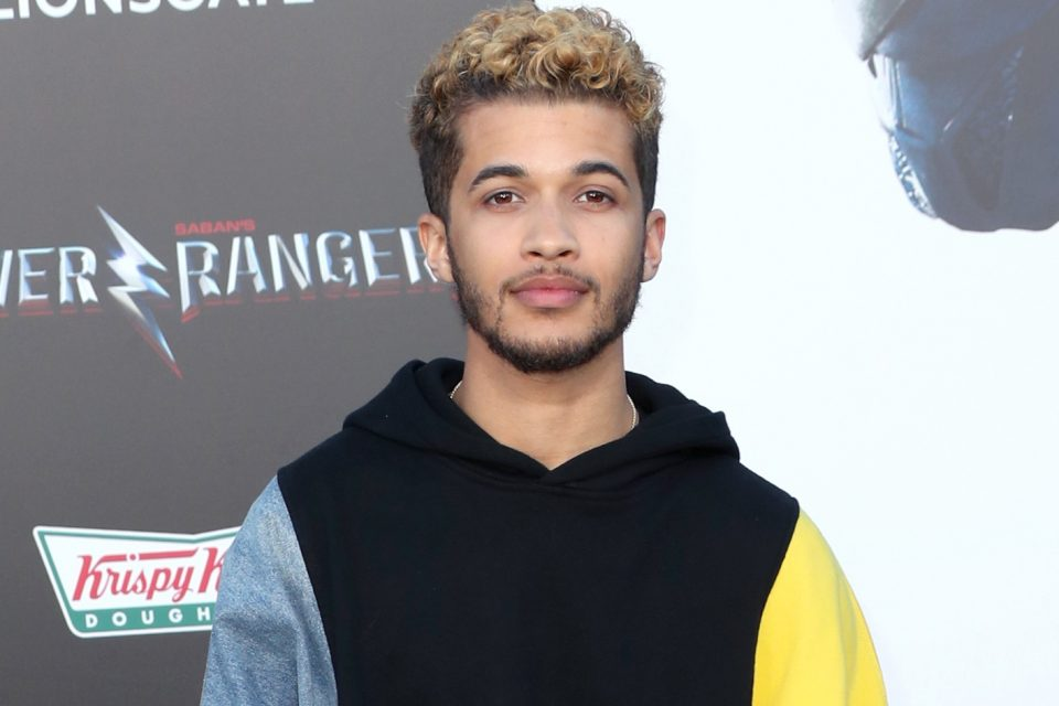 jordan fisher you re welcome