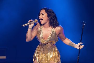 Demi Lovato Is Celebrating This Major Honor!