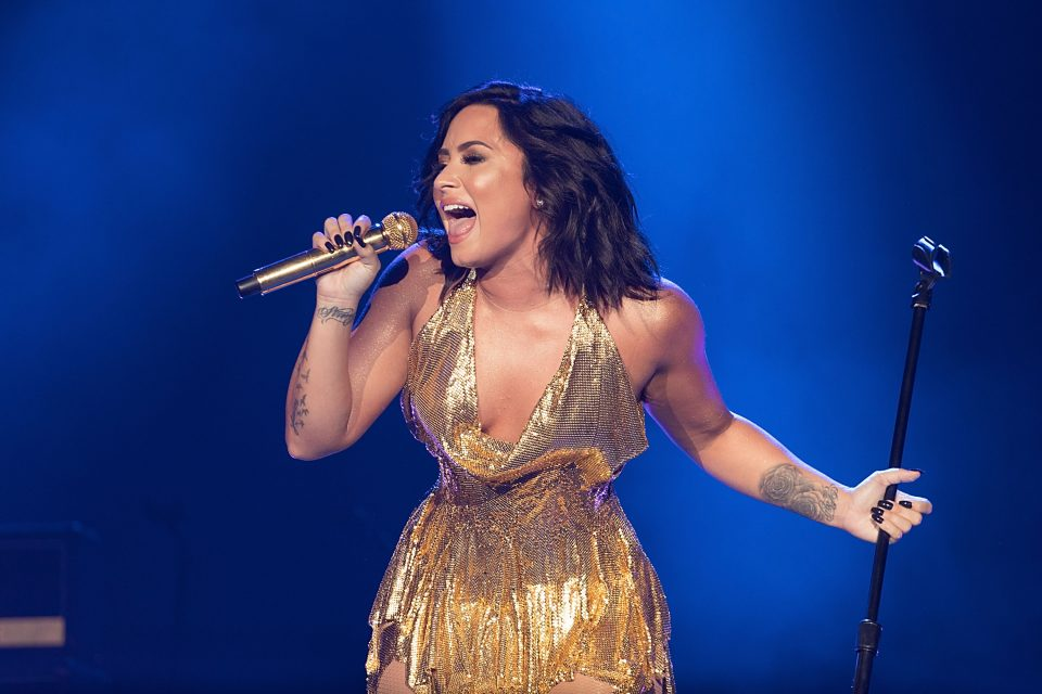 Quiz: Finish the Lyric - Demi Lovato & Cheat Codes' 'No Promises