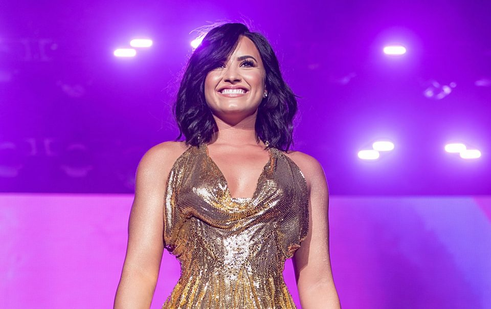 Demi Lovato Is Getting Her Own YouTube Documentary!