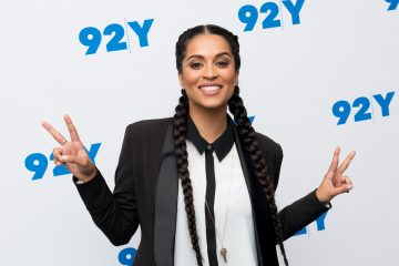 Lilly Singh's Fans Surprise Her In New Zealand!