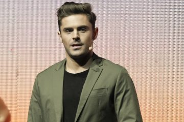 How Zac Efron Got Ripped For 'Baywatch'