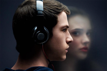 '13 Reasons Why' Among Netflix's Most Binged Shows of 2018