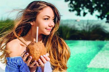 How to Eat Like a Celebrity This Summer!