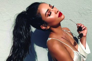 Shay Mitchell Is The ULTIMATE Selfie Queen
