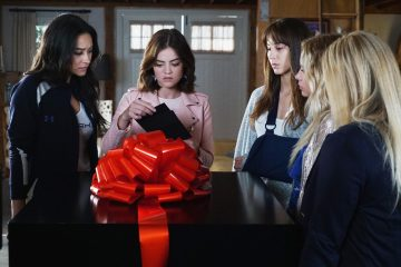 Quiz: Is This a Quote From 'PLL' or 'Dance Moms'?