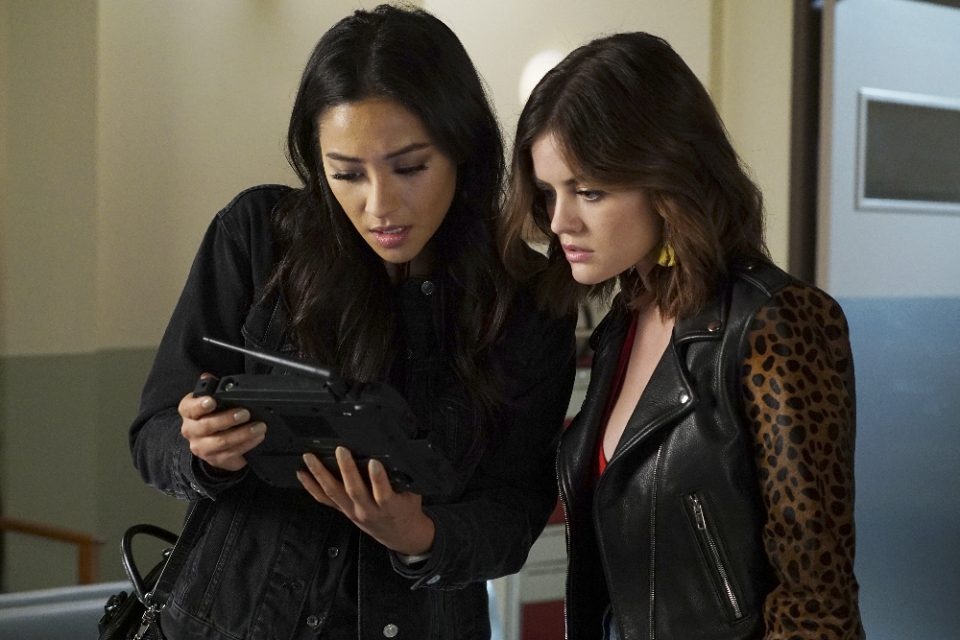 Quiz: Can You Ace This 'PLL' Trivia Quiz?