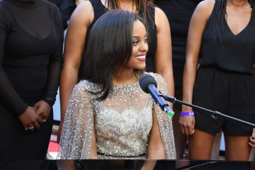 Ruth B Slays 'If This is Love' Performance