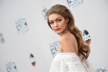 Gigi Hadid Reveals Her Favorite Taylor Swift Songs
