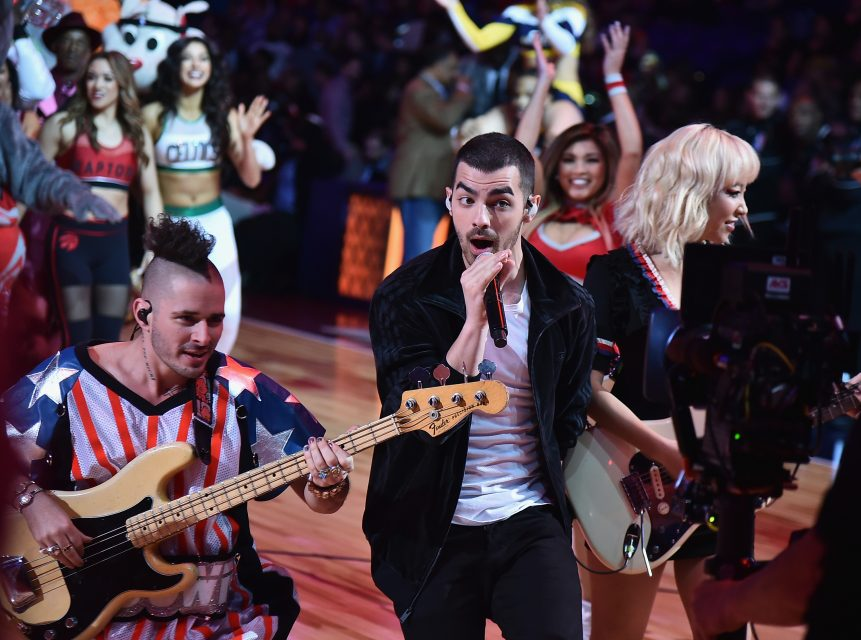 Quiz: Is This a DNCE or Nick Jonas Music Video?