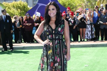 5 Times Demi Lovato Slayed the Red Carpet