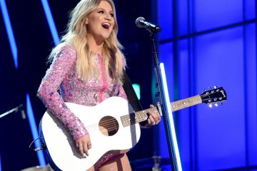 Kelsea Ballerini Covers Camila Cabello's 'Never Be The Same'