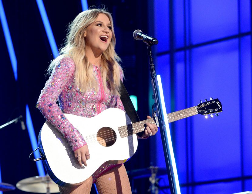 Quiz: Finish the Lyric – 'Legends' by Kelsea Ballerini