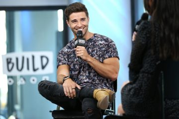 Jake Miller Shares Hilarious Throwback Video with Twitter Followers