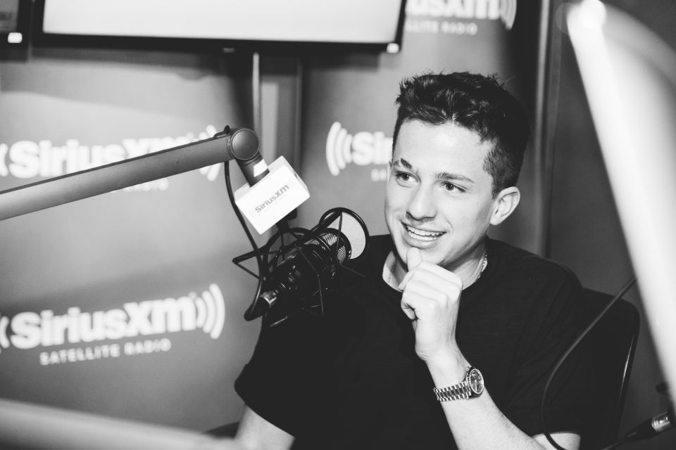 The Real Reason Why Charlie Puth Can't Stand Social Media