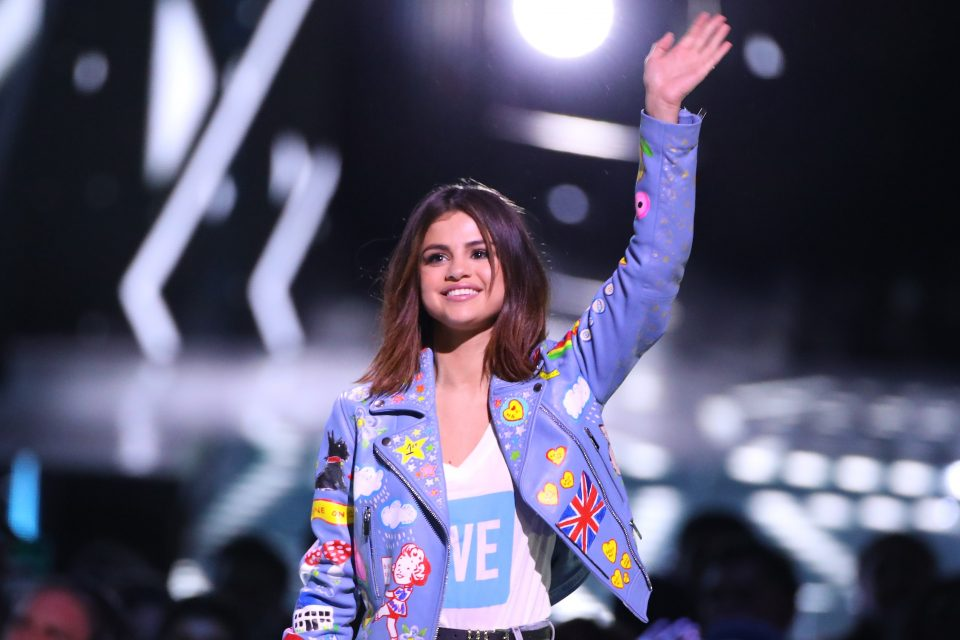 These Pictures of Selena Gomez Are Guaranteed to Make You Smile