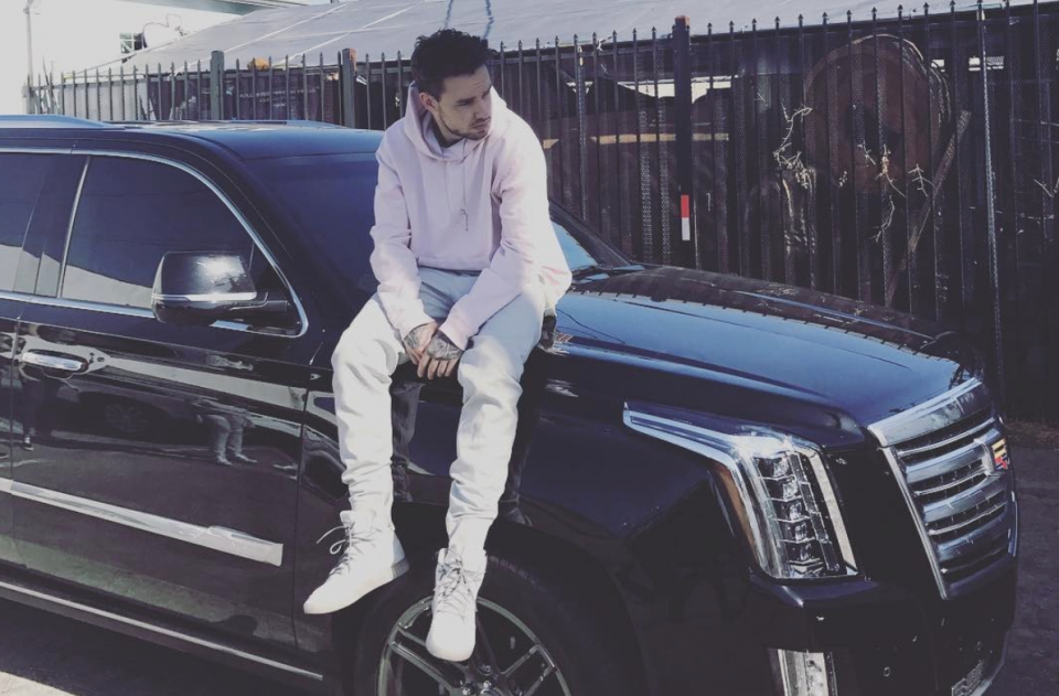 Here's Your Chance to Live Like Liam Payne!