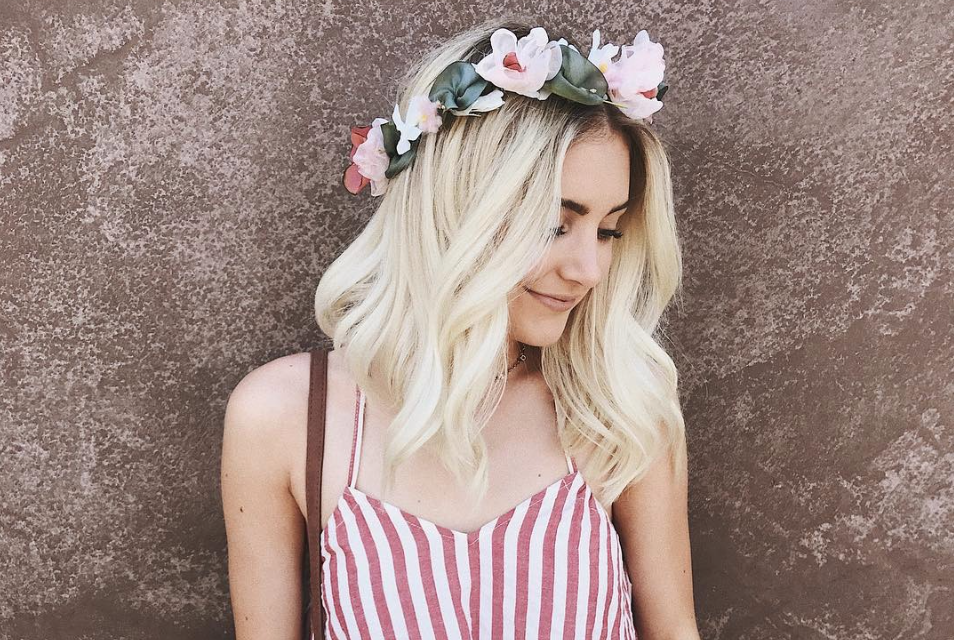 Aspyn Ovard Reveals Her New Summer Hairstyle Tigerbeat